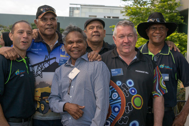 Thiess ramping up Indigenous engagement in the supply chain