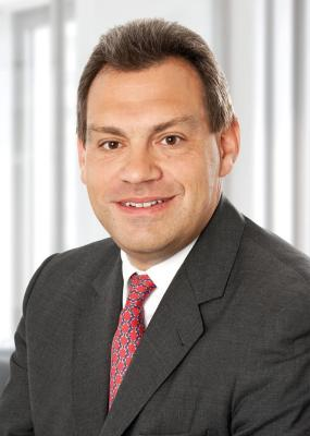 Peter Sassenfeld, CFO, Member of the Executive Board HOCHTIEF Holding
