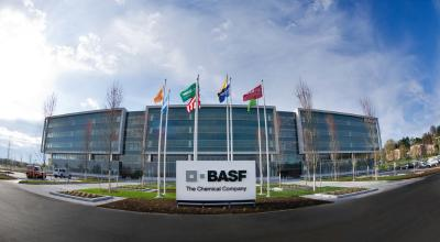 BASF North American Headquarters