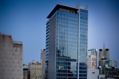 King George Central Office Tower