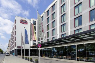 Marriott Hotel Munich