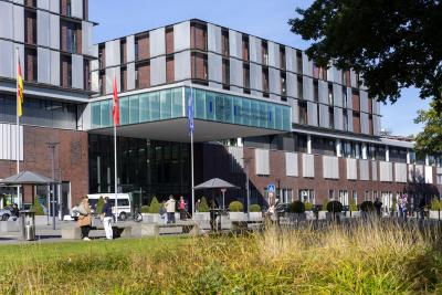 University Medical Center Eppendorf