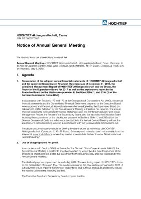 Download (PDF) -                          03.2018Invitation to the Annual General Meeting 2018                     - Dateigrösse : 0.15 MByte