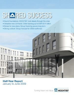 Download (PDF) -                      14.08.2009Half-Year Report 2009                 - File size : @filesize