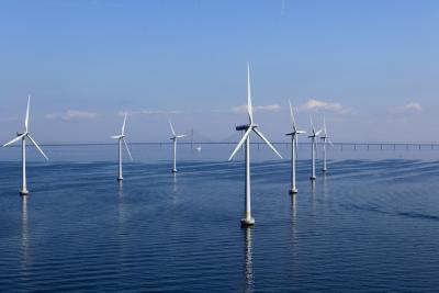Lillgrund Wind Farm